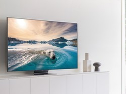 The picture on these Samsung 4K TVs will blow you away
