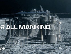 Apple takes us for a tour of NASA's Jamestown Base from For All Mankind