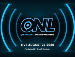 Gamescom Opening Night Live pushed back to August 27