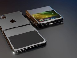 The iPhone 12 Flip is the hottest foldable ever and it isn't even real