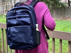 Review: OGIO's PACE 20 Backpack is perfect for your MacBook and more