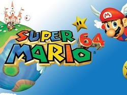 Super Mario 64 PC port hit with copyright complaint from Nintendo lawyers