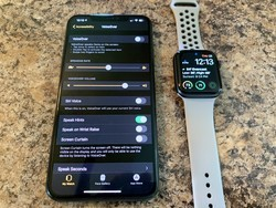 Make your Apple Watch more accessible with these handy features