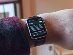 Make your Apple Watch easier to read with the Zoom Accessibility feature