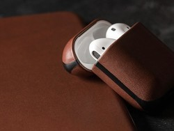 Nomad's rugged leather AirPods cases drop to just $5 each