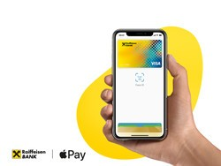 Apple Pay comes to Serbia for ProCredit and Raiffeisen customers