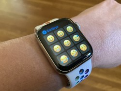 How to send emoji on the Apple Watch