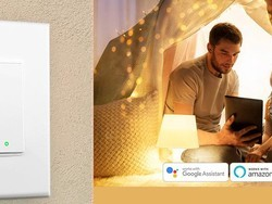 Meross 3-Way Smart Wi-Fi Wall Switch with HomeKit is now available
