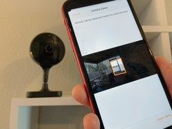 Put an end to nuisance camera notifications by creating an Activity Zone