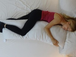 Get more comfort while you sleep with a great body pillow
