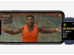 If you can't access the three-month free trial for Fitness+, contact Apple