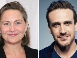 Apple lands 'The Sky Is Everywhere,' starring Jason Segel and Cherry Jones
