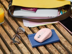 Logitech announces MX Anywhere 3 precision mouse for Mac and iPad