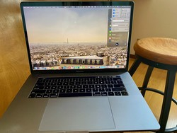 Need a change? Start with your Mac's desktop and screensaver