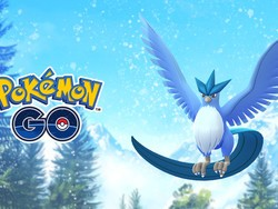 How to take on Articuno in Pokémon Go