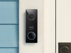 eufy launches the Video Doorbell 2K Pro with five-day continuous recording