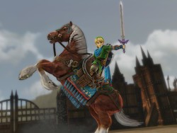 Review: Hyrule Warriors: Definitive Edition will delight Zelda fans