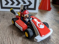 Snag Mario Kart remote control cars for Switch with this 25% off deal