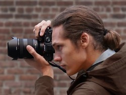 A mirrorless camera will make your perfect shot even better
