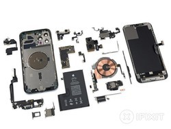 Apple and others accused of 'anti-competitive repair restrictions' by FTC