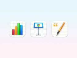 Apple takes Pages, Numbers, and Keynote to 11