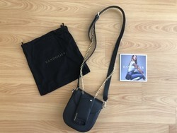 Review: Versatility meets style with The Shay Bandolier Bag