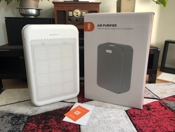 Review: Clear the air with the TaoTronics TT-AP003 Air Purifier