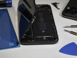 All batteries degrade, so make sure your iPhone has the power it needs