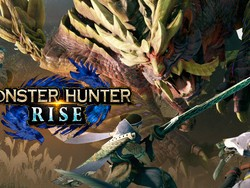 Monster Hunter Rise demo will be available in January