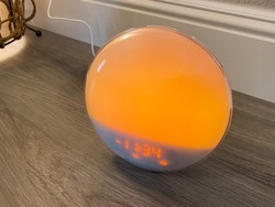 Review: HeimVision's Wake-Up Light replaces all of the bedtime essentials
