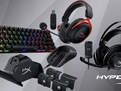 HyperX unveils first 60 percent mechanical gaming keyboard and more at CES