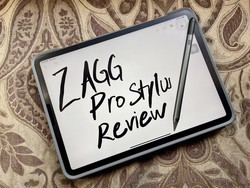 Review: ZAGG's Pro Stylus can be used with more than just an iPad