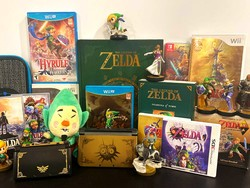 The Legend of Zelda 35th anniversary retrospective: A windy adventure
