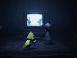 Get ready to play Little Nightmares 2 with these tips