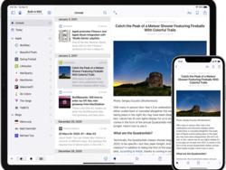 RSS app ReadKit bags new gestures, goes on sale for just $2.99