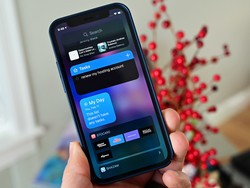 Microsoft To Do now supports widgets on iOS 14