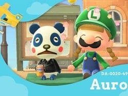 Animal Crossing Island Tour Creator lets you make custom posters and videos