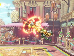 Review: ARMS switches up what you're used to in a fighter game