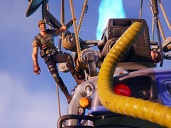 Review: Fortnite on the Switch has some drawbacks, but still works