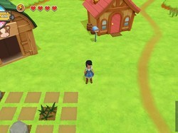 Review: Harvest Moon One World lacks features that respect your time