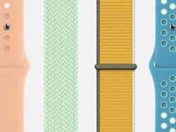 Apple has released a ton of new Apple Watch bands for spring