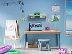 Microsoft rolls out Kids Mode for its Edge browser on the Mac