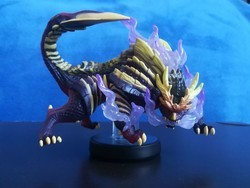 Here's how the exclusive Monster Hunter Rise amiibo work!