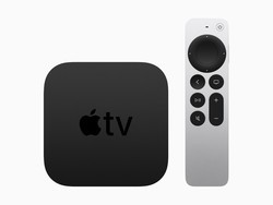 The new Apple TV 4K has HDMI 2.1 but 120Hz is not supported yet