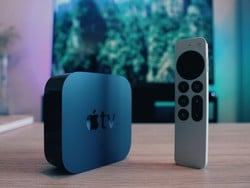 If it's 4K you want, should you buy the Apple TV or Amazon Fire TV Stick?
