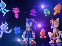 SEGA announces Sonic Colors Ultimate, a remaster of the Wii title