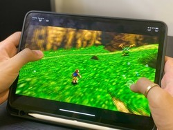 Touch on the Best Xbox Cloud Gaming (xCloud) games with touch controls