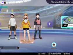 Wanna squad up in Pokémon Unite? Here's how