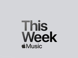 Apple Music debuts new 'This Week in Apple Music' collection