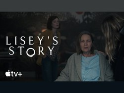 Dive into the sisterhood of 'Lisey's Story' in new Apple TV+ clip
